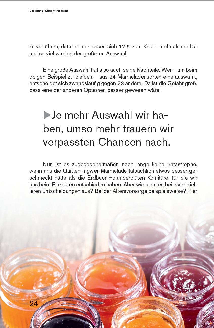 Simplicity Buch Hartschen Bilder Beispiele 2