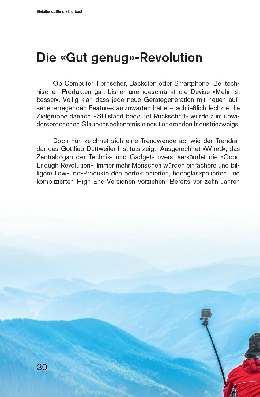 Simplicity Buch Hartschen Bilder Beispiele 0