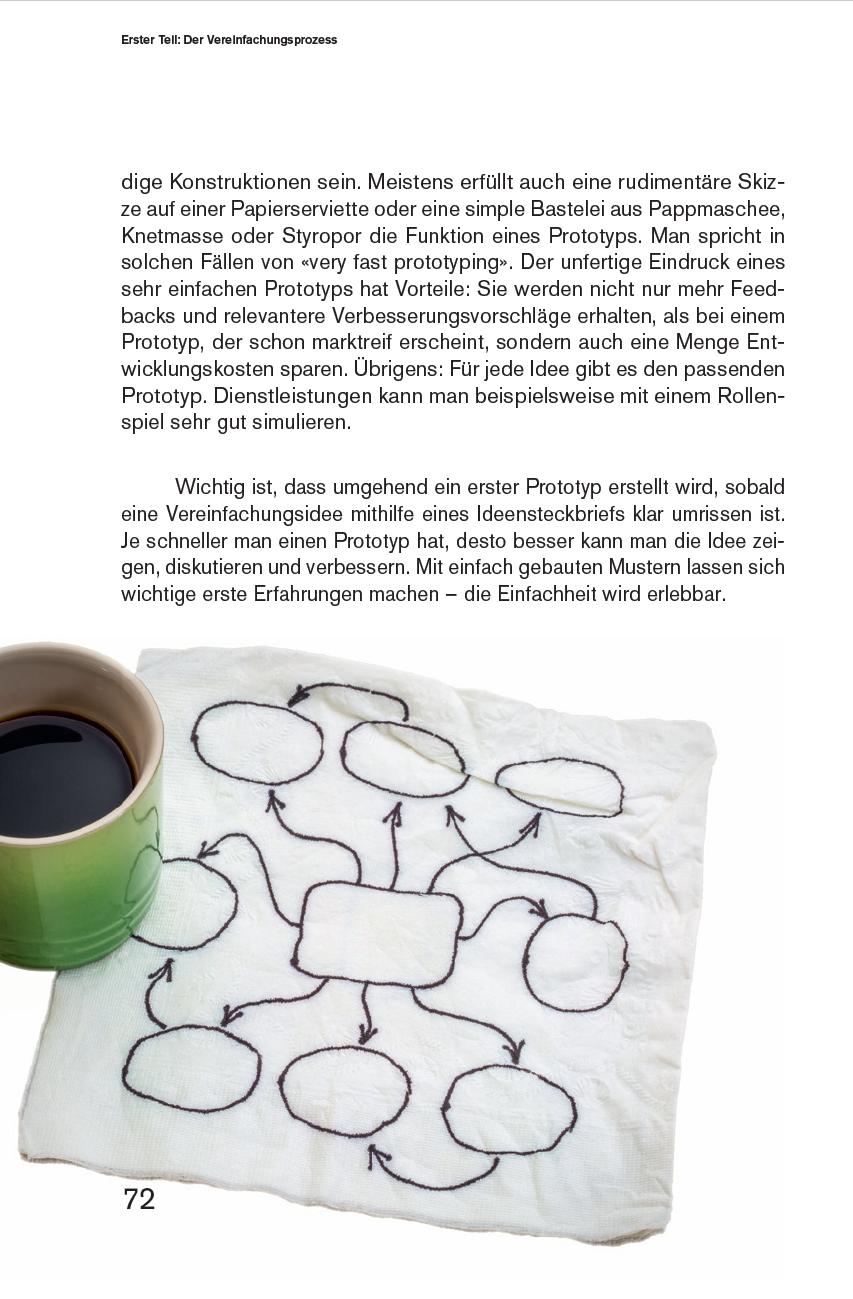 Simplicity Buch Hartschen Bilder Beispiele 3