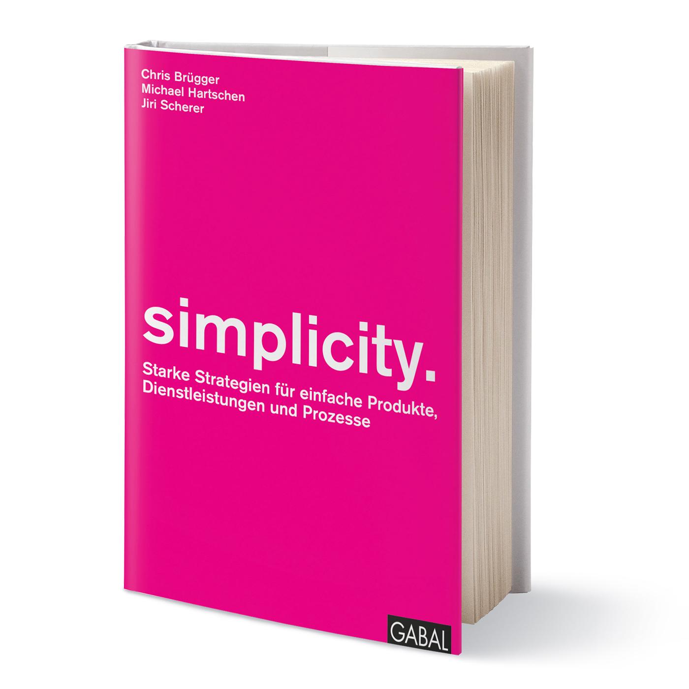 simplicity. Buch