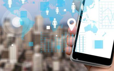 Digitalisierung und Einfachheit – Smart City sollen dies ermöglichen
